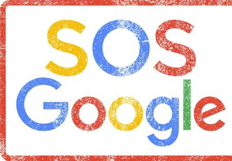SOS Google: les réponses du mois d'avril