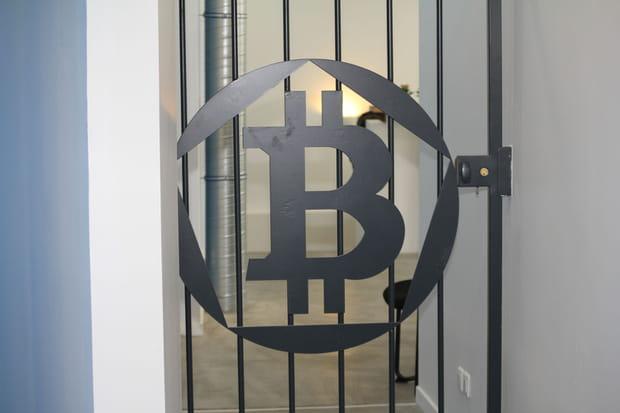 Porte bitcoin
