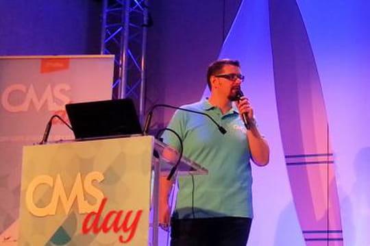 CMSday 2014 : les CMS open source à la conquête de l'omnicanal