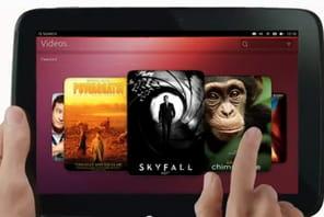 Ubuntu dévoile son OS pour tablette tactile