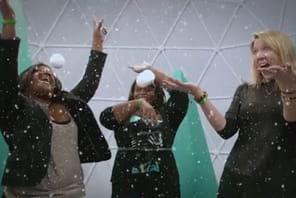Google ouvre six showrooms pour présenter ses produits avant Noël