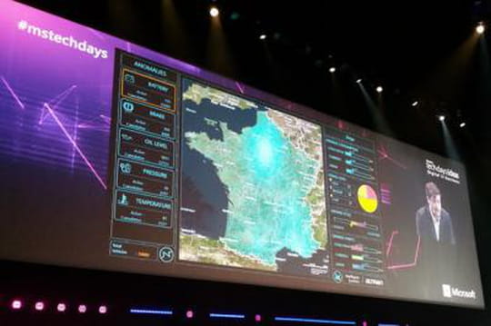 Techdays 2015 : Microsoft passe à l'heure du machine learning (HDInsight et Azure Machine Learning)