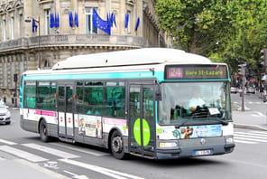 La RATP met en concurrence trois start-up pour en finir avec les bus bondés