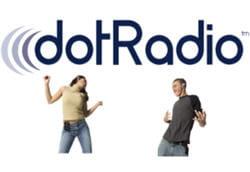 une extension pour les radios hertziennes et web.