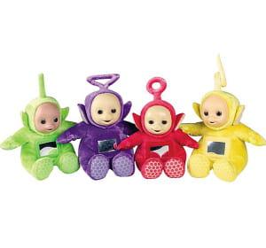 tomy est connu en europe surtout pour ses jouets premier âge.