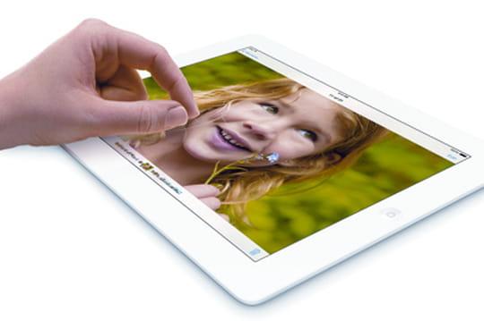 Avec l'iPad 5, Apple veut plus que jamais cibler les professionnels