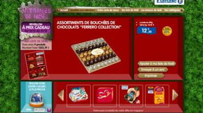 www.vitrinesdenoel-leclerc.com