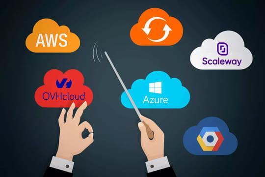 Kubernetes: le cloud français Scaleway challenge AWS, Google et Microsoft