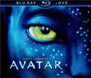 la pochette du film avatar de james cameron