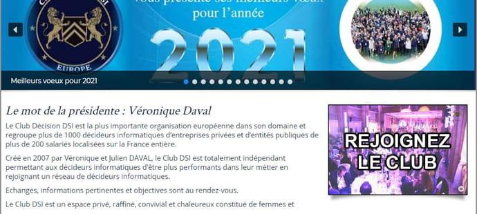 Club Décision DSI: des axes de réflexion stratégiques 2021sous le signe du Covid