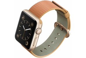watchOS 3 : Apple s'attaque aux problèmes de performance