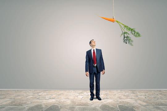 Pourquoi les primes ne constituent pas une motivation pour mieux travailler