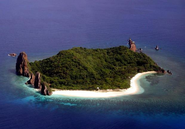 Ile Dumunpalit, Philippines