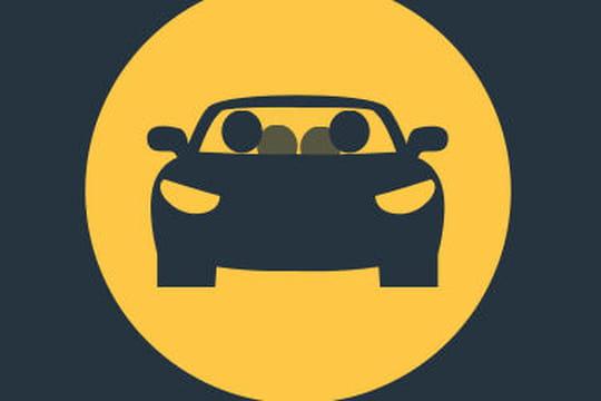 Infographie : l'impact d'Internet sur l'achat et l'utilisation de l'automobile