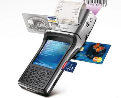 le rfid est un des systèmes de paiement qui commence à être pris en compte par