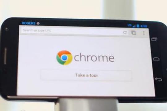 Smartphone: le Moto X de Google se dévoile en vidéo