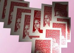 le fameux timbre rouge atteint les 60 centimes.