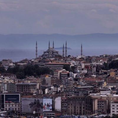 17e Turquie 906 Milliards De Dollars
