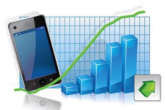 Android représente 75% des smartphones vendus dans le monde au 1er trimestre