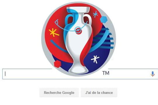 Euro 2016 du SEO : quels sites ont triomphé dans les résultats de Google?