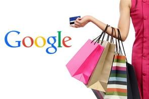 Avec son bouton Buy, Google ébauche une véritable marketplace mobile