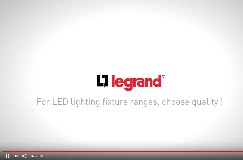 Comment Legrand a multiplié par trois ses audiences Youtube en un an