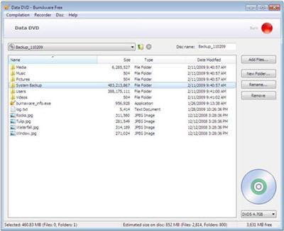 un logiciel de gravure déjà compatible avec windows 7 et gratuit !
