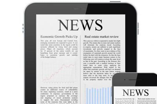 Prisma Media rachète la régie publicitaire Mobvalue