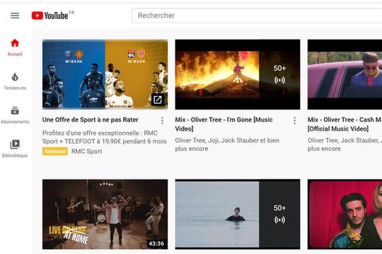 VideoRunRun conjugue Youtube avec performance
