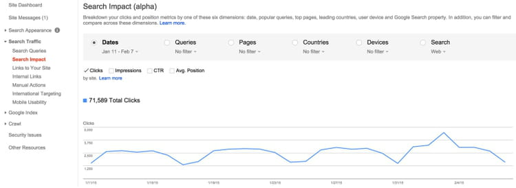 google search impact dates 1 800x292