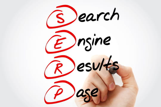 SERP (Search Engine Result Page) en SEO: définition