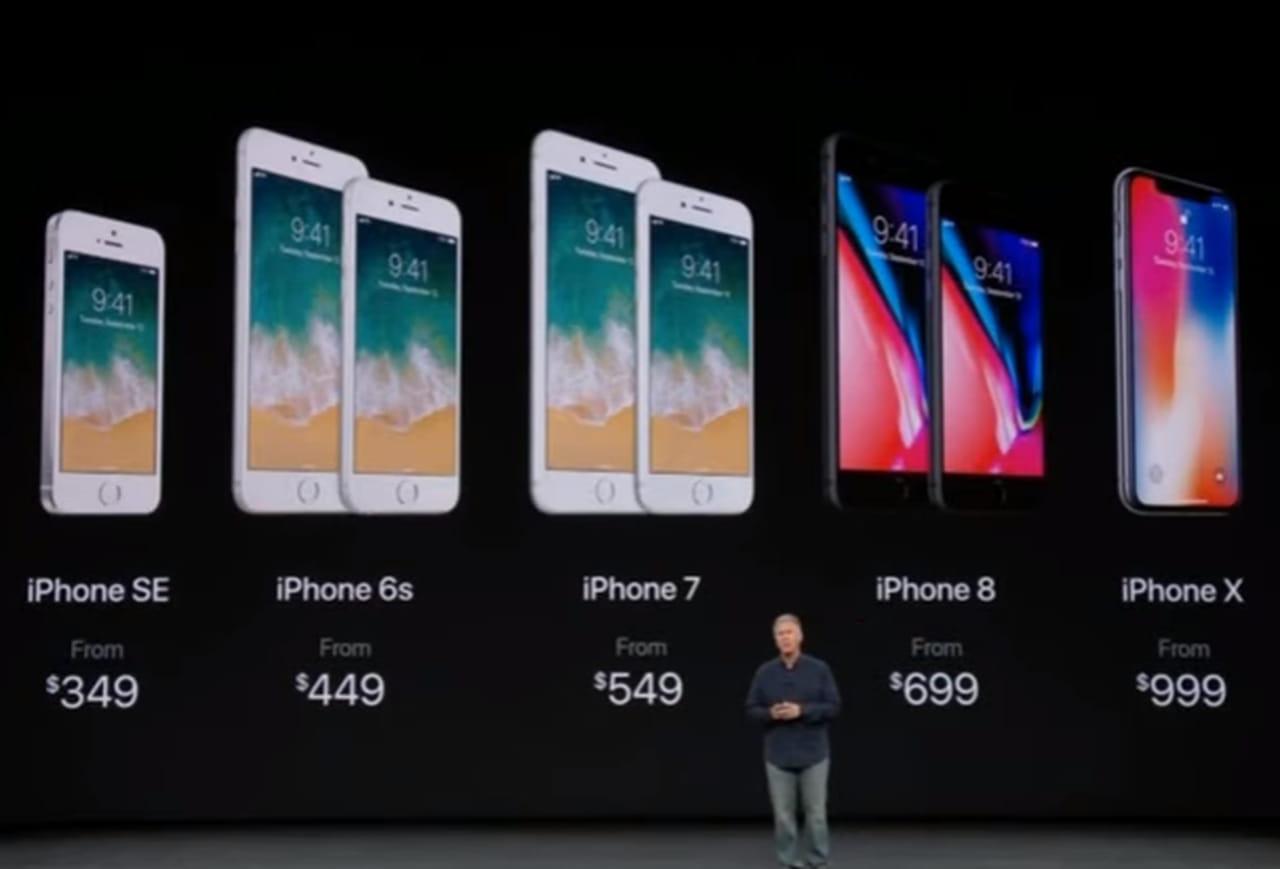 comparateur prix iphone 8 neuf