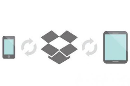 Comment Dropbox compte muscler son offre Entreprises