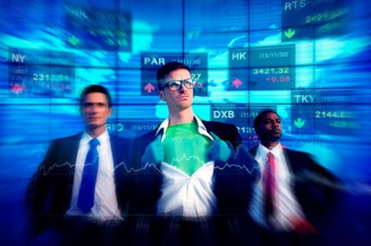 Les graphiques les plus importants du monde selon Wall Street