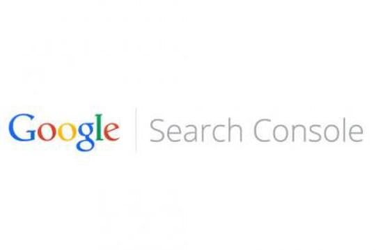 """""""Search Console"""" n'est pas qu'un nouveau nom pour les Google Webmaster Tools"""
