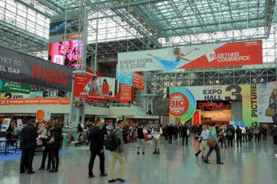 NRF Big Show : En immersion dans la grand-messe américaine du commerce