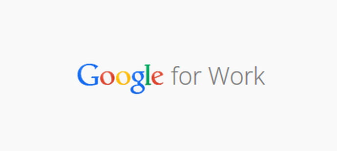 Google Enterprise rebaptisé Google for Work