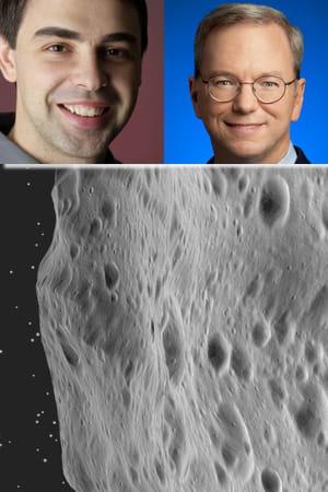 planetary resources, financée notamment par les deux figures de google, eric