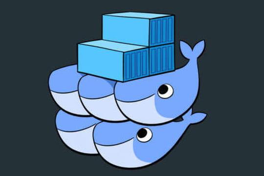Docker rachète la technologie d'orchestration Apache Aurora