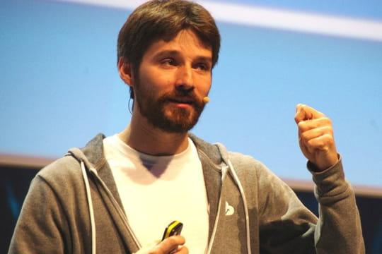 Solomon Hykes, le Français qui a conquis la Silicon Valley