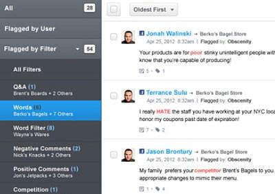 buddymedia est une pièce maîtresse de la fusée social crm de salesforce.