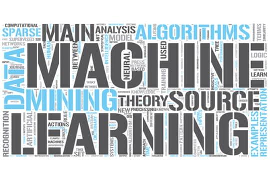 Machine learning : décryptage d'une technologie qui monte