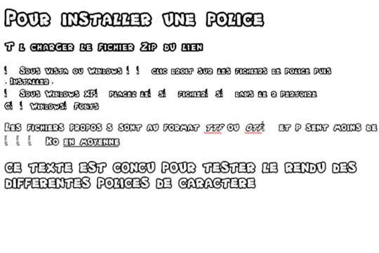 Police Chlorinar