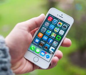 les meilleures applis iphone soldées.