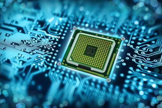 AMD bientôt l'objet d'une OPA du chinois BLX IC Design ?