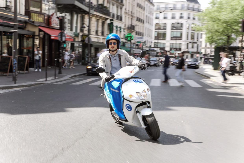 Nouvelles mobilités - cover