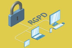 RGPD: Google écope d'une amende de 50millions d'euros