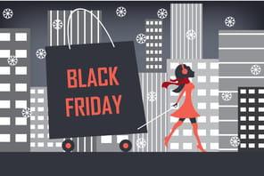 Le Black Friday, nouvel enjeu majeur pour les e-commerçants