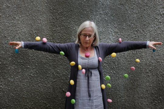 Agnès de Boissieu Création