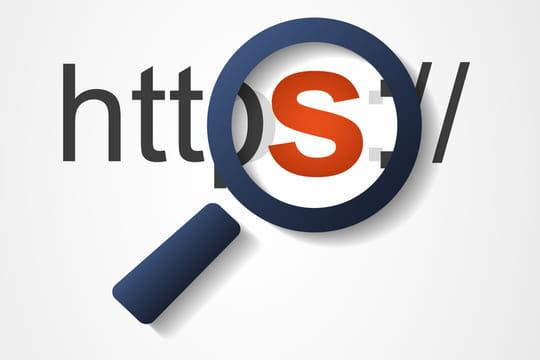 Chrome : en route vers des alertes desécurité sur toutes les pages HTTP